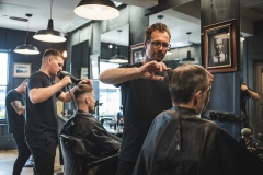 about-esquire-barbers-norwich